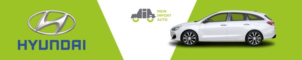 Hyundai Reimport Angebote bei mein-import-auto.at