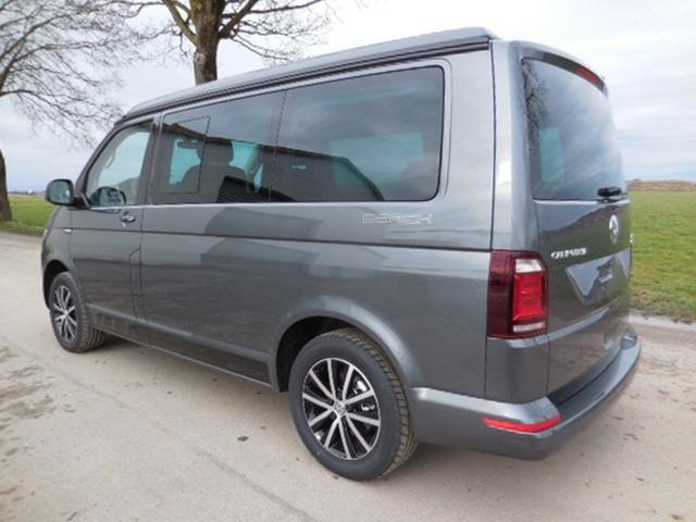 Volkswagen T6 California    2.0TDi Beach-Edition 6 Gang