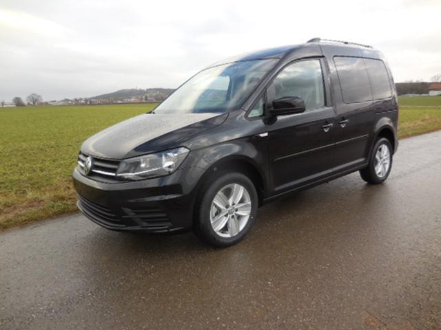 Volkswagen Caddy - 2.0TDi Special Plus 6Gang Navi,ACC,SHZ,16'' Alu Vorlauffahrzeug