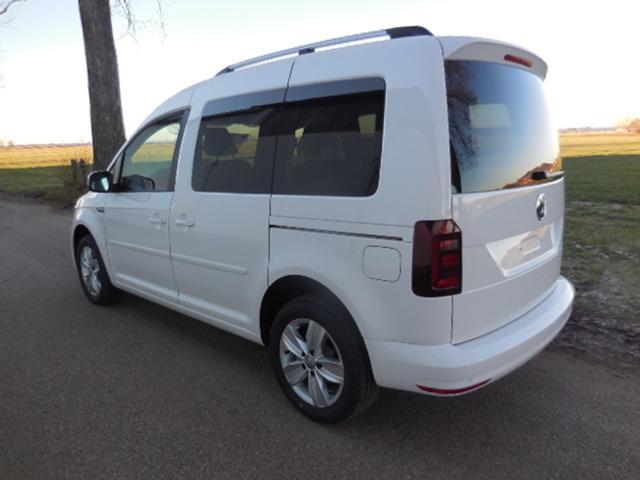 Volkswagen Caddy    1,4TSi Special Plus DSG Navi,ACC,SHZ,16'' Alu