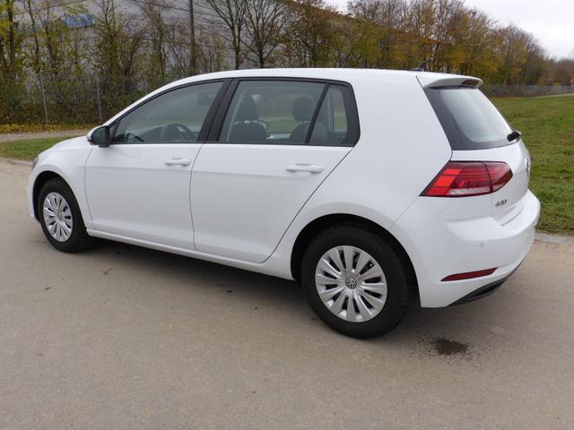 Volkswagen Golf    1.0TSi Trendline-Edition GRA APP Climatr. Winterpakt GV4