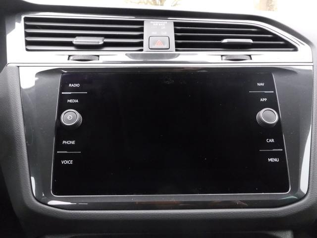 Volkswagen Tiguan    2.0TDi Comfortline-Edition DSG 4Motion ACC Pano el.HK. LED Navi GV5