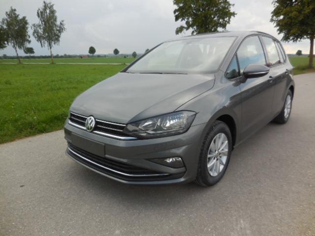 Volkswagen Golf Sportsvan - 1,0TSi Comfortline ACC Mirror SHZ