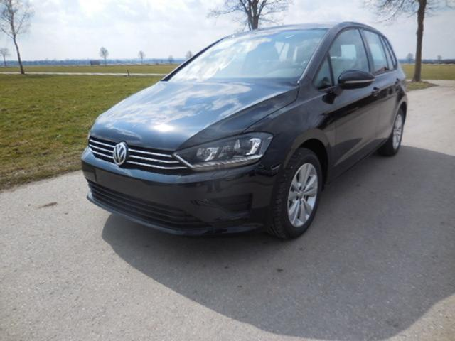 Volkswagen Golf Sportsvan - 1,5TSI Comfortline-Edition DSG LED, ACC, Mirror Lagerfahrzeug