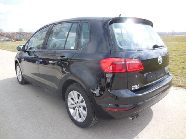 Volkswagen Golf Sportsvan    1,5TSI Comfortline-Edition DSG LED, ACC, Mirror