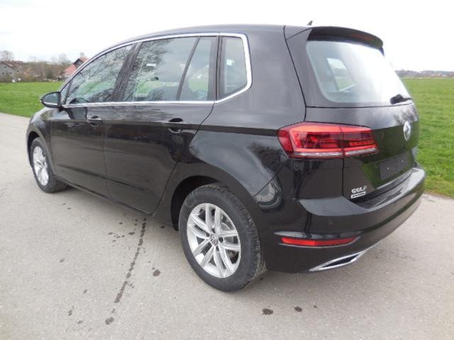 Volkswagen Golf Sportsvan    1.5TSi Highline DSG Navi ACC GAV 4Jahre