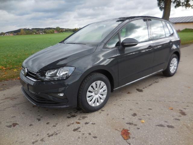 Volkswagen Golf Sportsvan - 1,0TSi Trendline Mirror SHZ GAV 4 Jahre Lagerfahrzeug