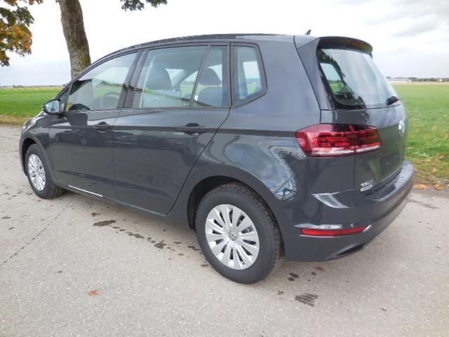 Volkswagen Golf Sportsvan    1,0TSi Trendline Mirror SHZ GAV 4 Jahre