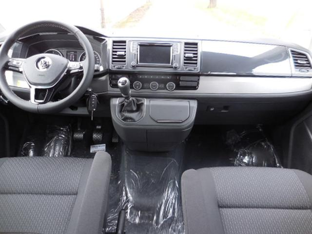 Volkswagen T6 California 2.0TDi Beach-Edition 6 Gang