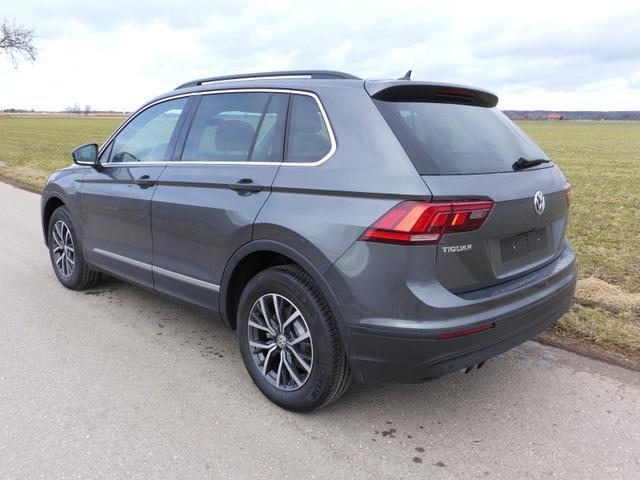 Volkswagen Tiguan    1,5TSi Comfortline DSG ACC Navi Parklenk LED Ergo