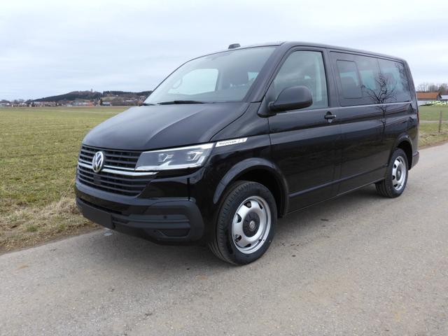 Volkswagen Multivan 6.1 - T6.1 2,0TDi Trendline 6Gang 4Motion