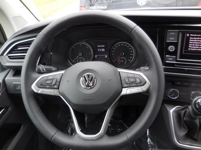 Volkswagen Multivan 6.1    T6.1 2,0TDi Trendline 6 Gang