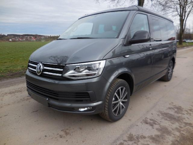Volkswagen T6 California - 2.0TDi Beach-Edition 6 Gang