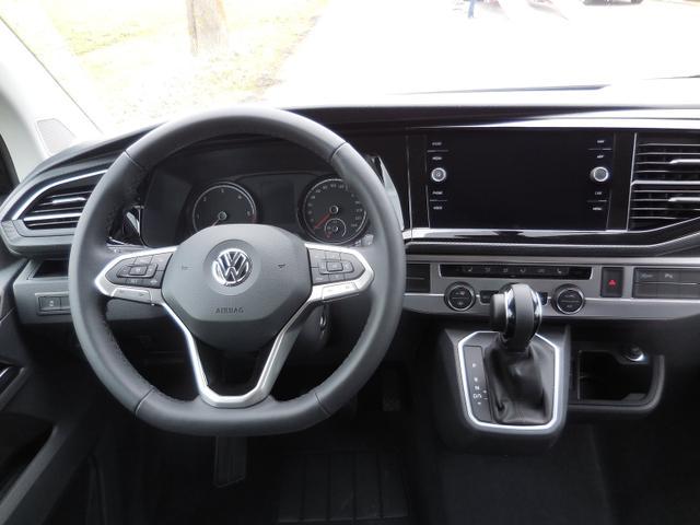 Volkswagen Multivan 6.1 - T6.1 2,0TDi Trendline DSG 4Motion Vorlauffahrzeug