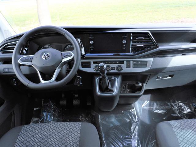 Volkswagen Multivan 6.1    T6.1 2,0TDi Trendline 6Gang 4Motion