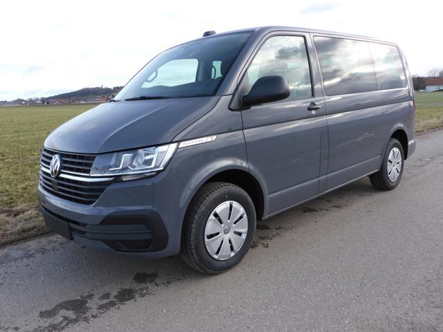 Volkswagen Multivan 6.1 - T6.1 2,0TDi Trendline DSG