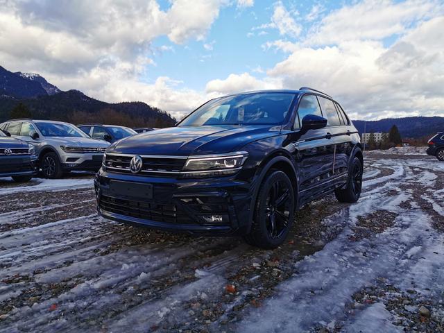 Volkswagen Tiguan - 1,5TSi Comfortline-Edition R-line DSG ACC Pano el.HK. LED Navi GV5 Ergo