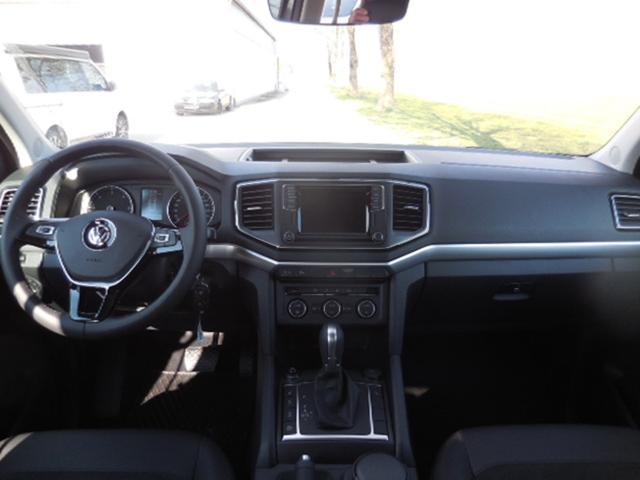Volkswagen Amarok V6 3.0TDi Highline DSG 4x4 19'', Standheizung