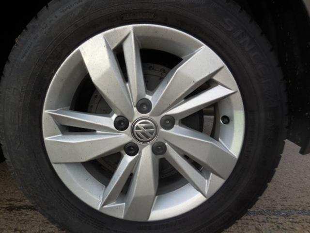 Volkswagen Polo - 1,0TSi Comfortline MFLL,Media,PDC,Sitzh.GRA