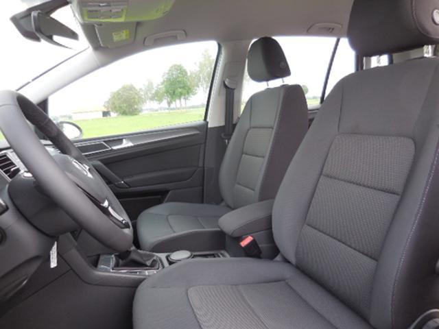 Volkswagen Golf Sportsvan - 1,5TSI Comfortline LED,ACC,APP,Sitzh,