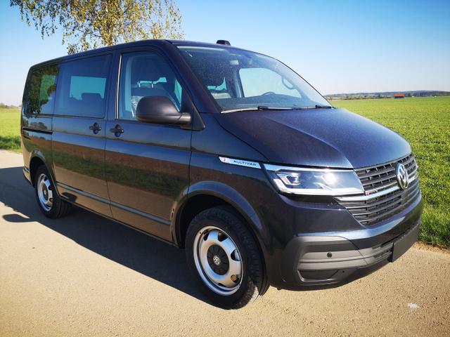 Volkswagen Multivan 6.1 - T6.1 2,0TDi Trendline 6Gang 4Motion Vorlauffahrzeug