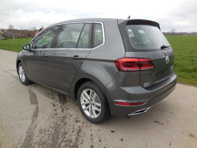 Volkswagen Golf Sportsvan    1.5TSi Highline Navi ACC GAV 4Jahre