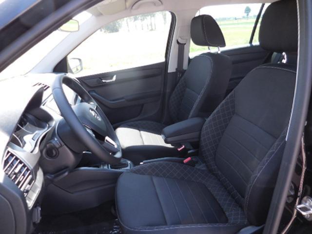 Skoda Fabia - Limousine 1.0TSi Style App LED 16Zoll SHZ Soundpaket Vorlauffahrzeug