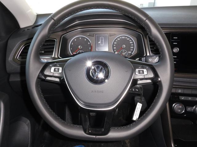 Volkswagen T-Roc - 1,5TSI Advance 6 Gang ACC, LED, APP, Kamera Vorlauffahrzeug