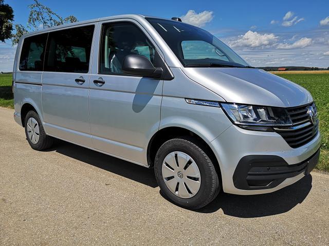 Volkswagen Multivan 6.1 - T6.1 2,0TDi Trendline 6 Gang Vorlauffahrzeug