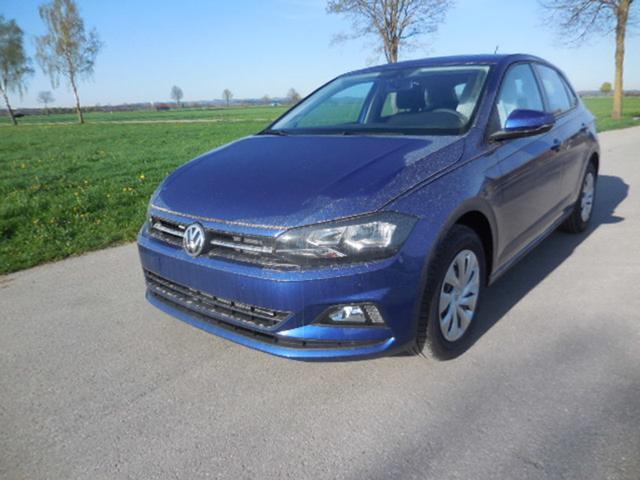 Volkswagen Polo - 1,0TSi Comfortline PDC v h ACC APP Sitzh. Lagerfahrzeug