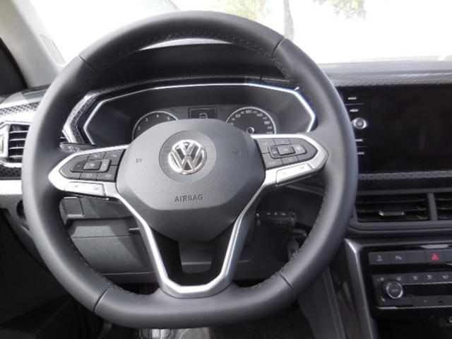 Volkswagen T-Cross - 1,5TSi Style DSG ACC Climatronic PDC Sunset App Alu Vorlauffahrzeug