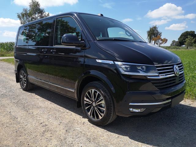 Volkswagen Multivan 6.1 - T6.1 2.0TDi Highline DSG 4 Motion ACC Parkl. Vorlauffahrzeug