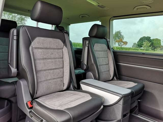 Volkswagen Multivan 6.1 T6.1 2.0TDi Highline DSG ACC Parkl. Kamera