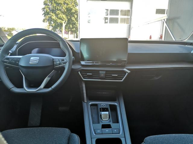 Seat Leon 1,5e TSi Xcellence DSG Mild Hybrid neues Modell