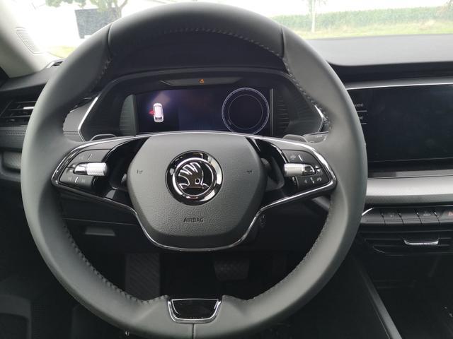 Skoda Octavia Combi 2,0TDi Ambition DSG neues Modell