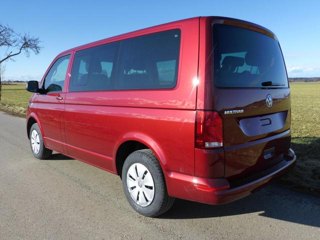 Volkswagen Multivan 6.1 T6.1 2,0TDi Trendline DSG