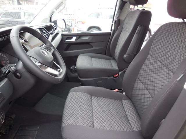 Volkswagen Multivan 6.1 T6.1 2.0TDi Star-Edition 6Gang