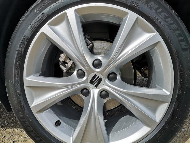 Seat Leon Sportstourer ST - 1,5TSi FR-Line neues Modell Vorlauffahrzeug