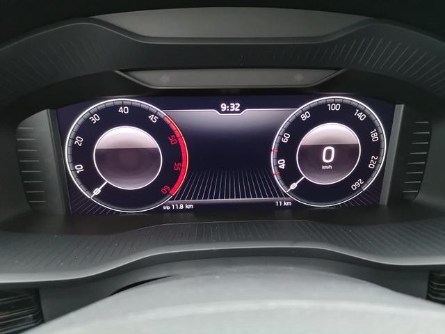 """Skoda Kodiaq 2.0TDi Style Plus DSG el. HK, LED, Navi, Virtual, Canton, 18"""", SH hinten"""