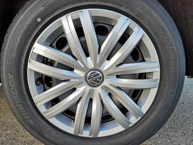 Volkswagen Caddy Kombi 2.0TDi KR PDC GRA Klima Radio Bluetooth