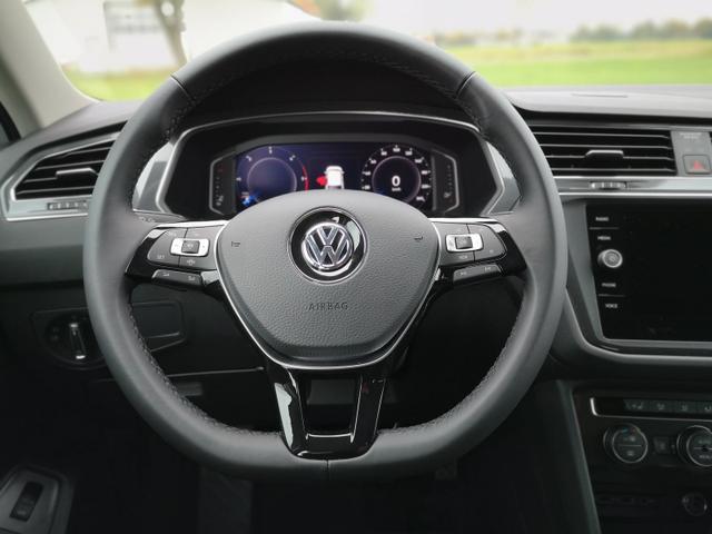 Volkswagen Tiguan Allspace 2.0TDi R-Line DSG 4x4 Standh.7 Sitze ACC ergo 19Zoll