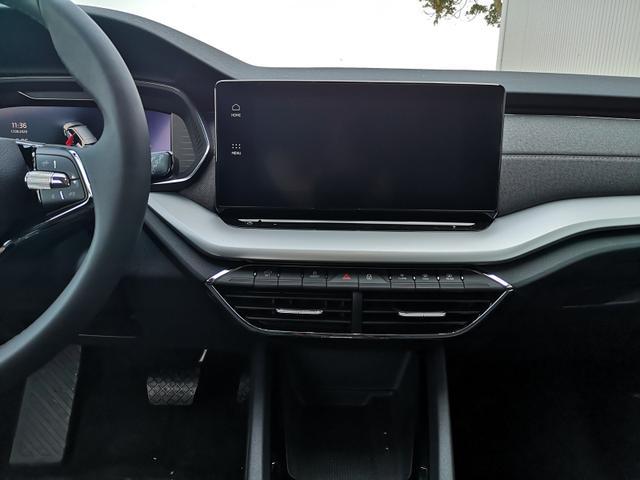 Skoda Octavia Combi 2.0TDi Style DSG neues Modesll