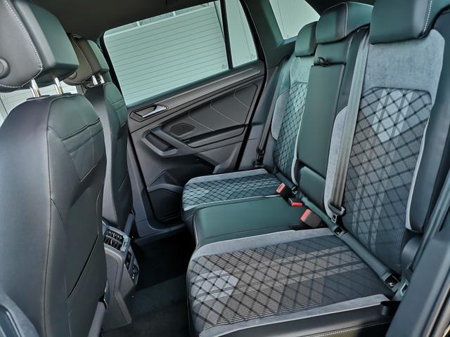 Volkswagen Tiguan 2.0TDi R-Line DSG 4x4 neues Modell
