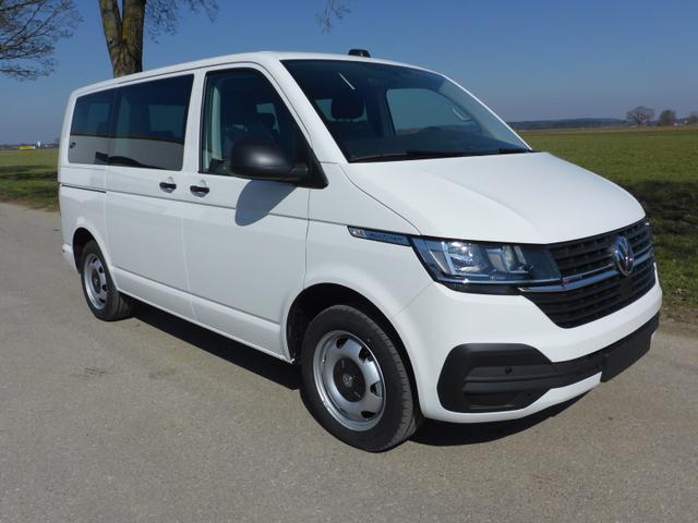Kurzfristig verfügbares Fahrzeug, wird im Auftrag des Bestellers importiert / beschafft Volkswagen Multivan 6.1 - T6.1 2.0TDi Trendline DSG 4Motion