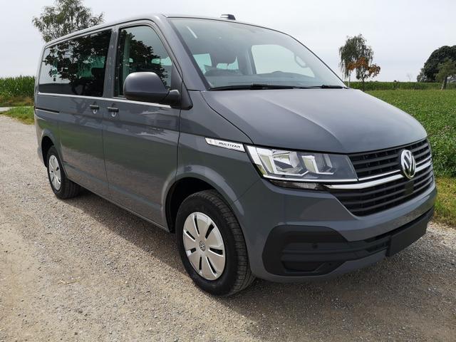 Volkswagen Multivan 6.1 - T6.1 2.0TDi Trendline App Climatronic Sitzh. Kamera Vorlauffahrzeug kurzfristig verfügbar