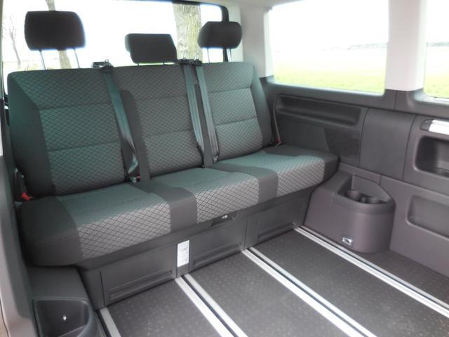 Volkswagen Multivan 6.1 T6.1 2.0TDi Trendline App Climatronic Sitzh. Kamera