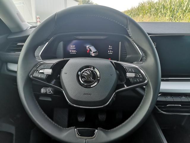 Skoda Octavia Combi 1,5TSi Style neues Modell