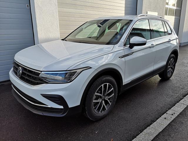 Volkswagen Tiguan - 1,5TSi Life ACC, Kamera, el. HK, LED, Navi, Keyless Vorlauffahrzeug kurzfristig verfügbar