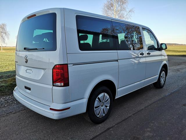 Volkswagen Multivan 6.1