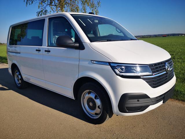 Volkswagen Multivan 6.1 - T6.1 2.0TDi Trendline DSG 4Motion